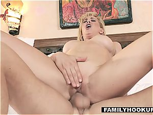 Cherie DeVille is a schlong hungry cougar