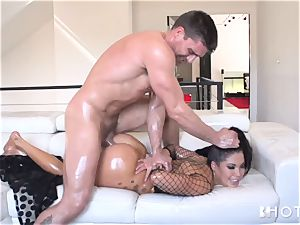 HOTGOLD London Keyes anal invasion and nasty