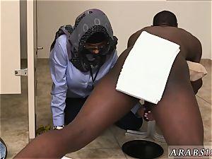Muslim nymph fun bags and arab plumb russian ebony vs milky, My Ultimate jizz-shotgun contest.