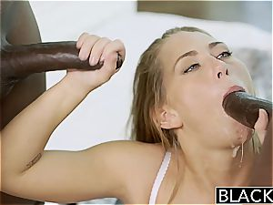 BLACKED Carter Cruise Obsession Chapter 2