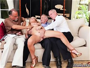 hand job money-shot compilation 18 smallish ash-blonde doll Frannkie And The group Tag crew A Door To