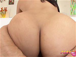 PervCity Vicki Latina chinese gonzo assfuck