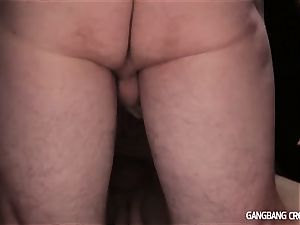 watch these girls get group-fucked and creampied