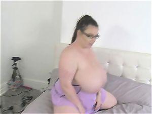 fat bumpers Gina G fucktoy joy