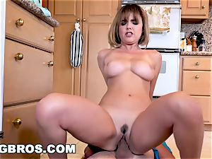 Stepsister Dillion Harper