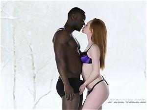 Ella Hughes prefers multiracial action