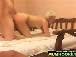 mom bitch adore harsh hump with her youthfull paramour