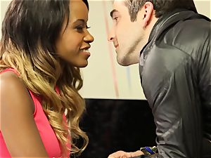 filthy Money with super-sexy Jezebel Vessir Part four