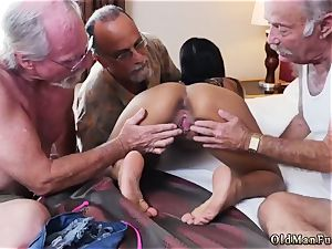 blonde mother gets young meatpipe hard-core Staycation with a brazilian ultra-cutie