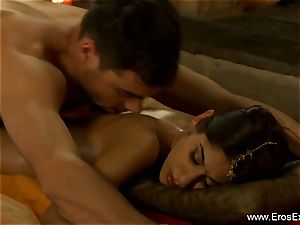 stunning and erotic Tantra From Exotic India