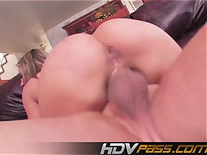 HDVPass Lexi love blasts allover the place